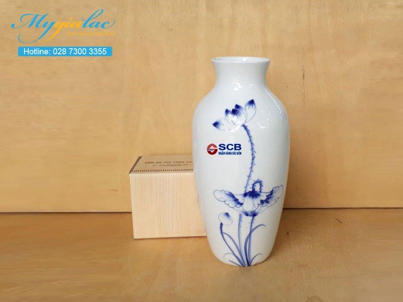Binh Hoa In Logo 1