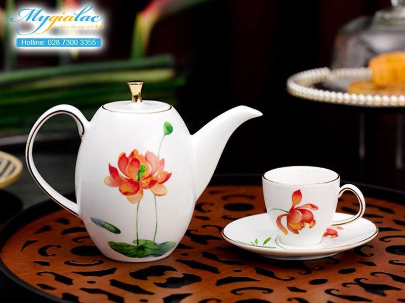 Bo Tra Cao 047 L Anna Huong Sen