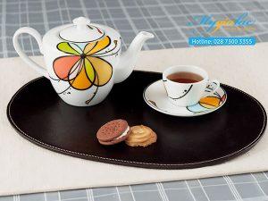Bộ trà Daisy Bóng Bay 0.65L