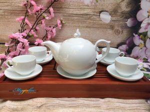 Bo Tra Lotus Trang
