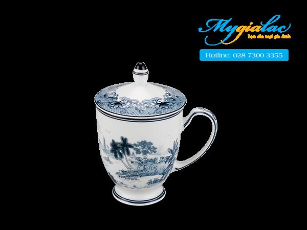 Ca trà Hoàng Cung Hồn Việt 0.3L