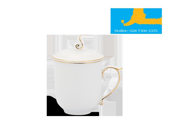 Ca trà Mẫu Đơn IFP Chỉ Vàng 0.3L