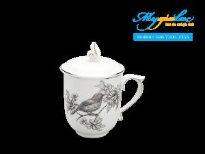 Ca trà Mẫu Đơn IFP Chích Bông 0.3L