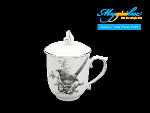 Ca trà Mẫu Đơn IFP Chích Chòe 0.3L