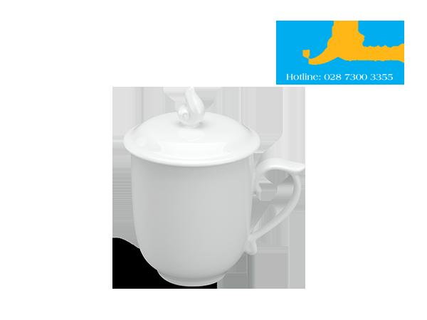 Ca trà Mẫu Đơn IFP Trắng Ngà 0.3L