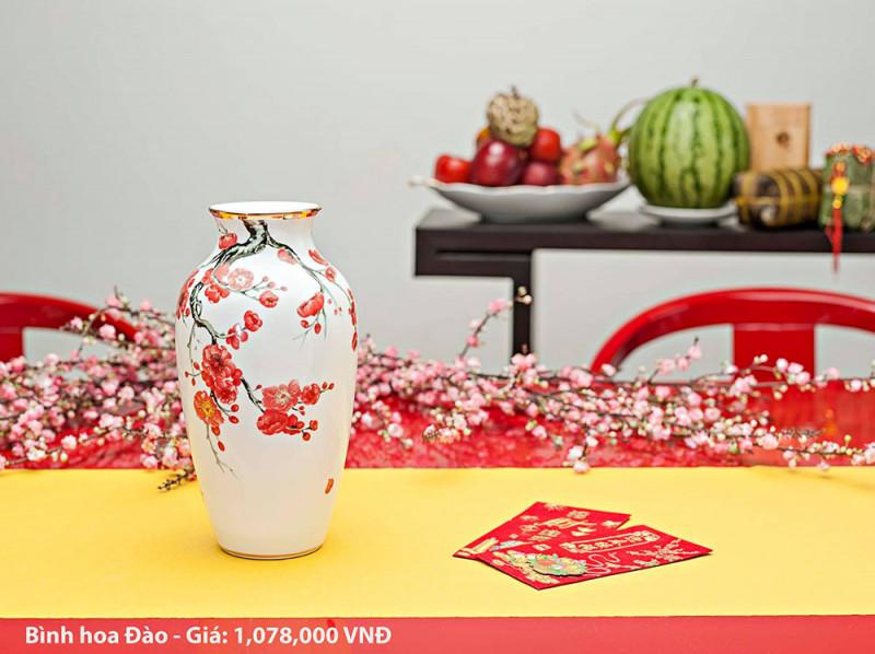 Binh Hoa Dao Gom Su Minh Long