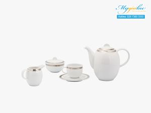 Bộ cà phê Sago Thiên Tuế 1.3L Mẫu 1-1