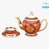 Bộ trà Hoàng Cung Quốc Sắc 0.8L-2