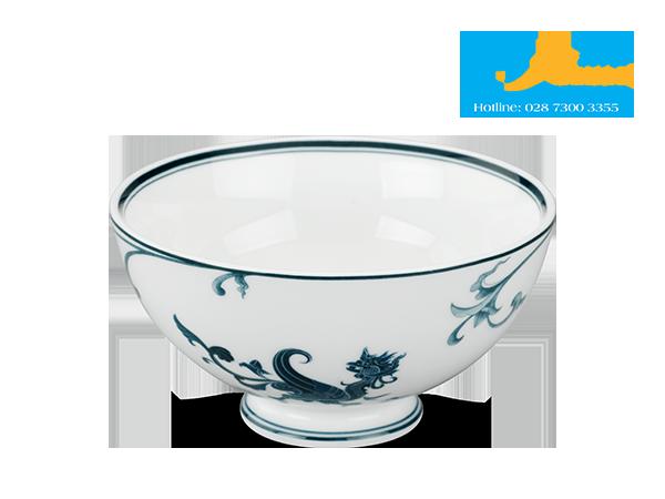 Chén cơm Hoàng Cung Lạc Hồng 11.5cm