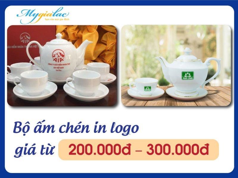 In Logo Len Am Chen Bo Am Chen In Logo Gia Tư 200 300k