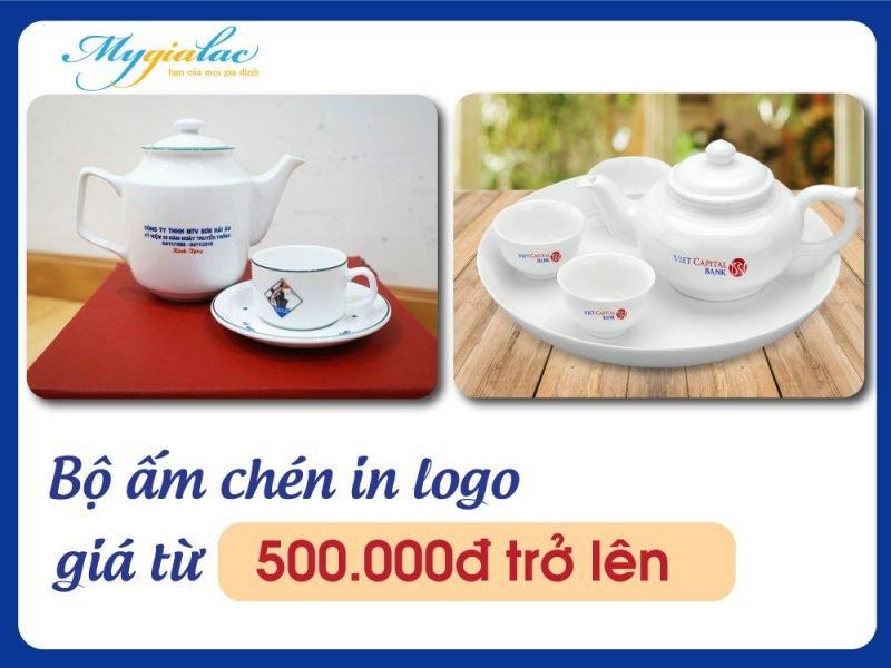 In Logo Len Am Chen Bo Am Chen In Logo Gia Tư 500k Tro Len