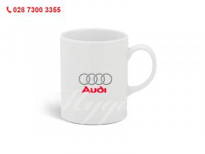 Ca Jasmine 0.3L In Logo Audi