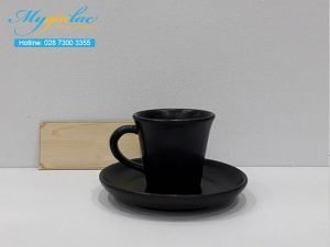Tách Cafe Men Mát 60ml Mẫu 1