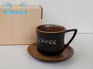 Tách Cafe Men Mát Mẫu 12