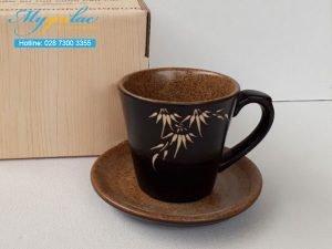 Tách Cafe Men Mát Mẫu 4