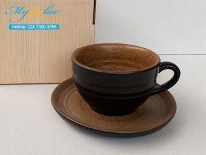 Tách Cafe Men Mát Mẫu 5