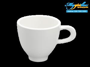 Tách Espresso Dòng Nhà Hàng Daisy Lys Trắng Ngà 0.15L