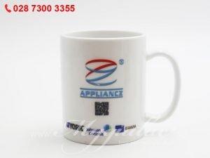 Ca Sứ In Logo Appliancz