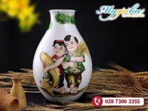 San Pham Tet Binh Hoa Ngu Phuc