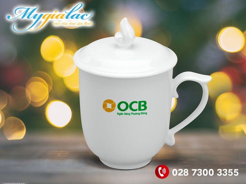 Ca Mau Don Ifp Trang Nga In Logo Ngan Hang Ocb