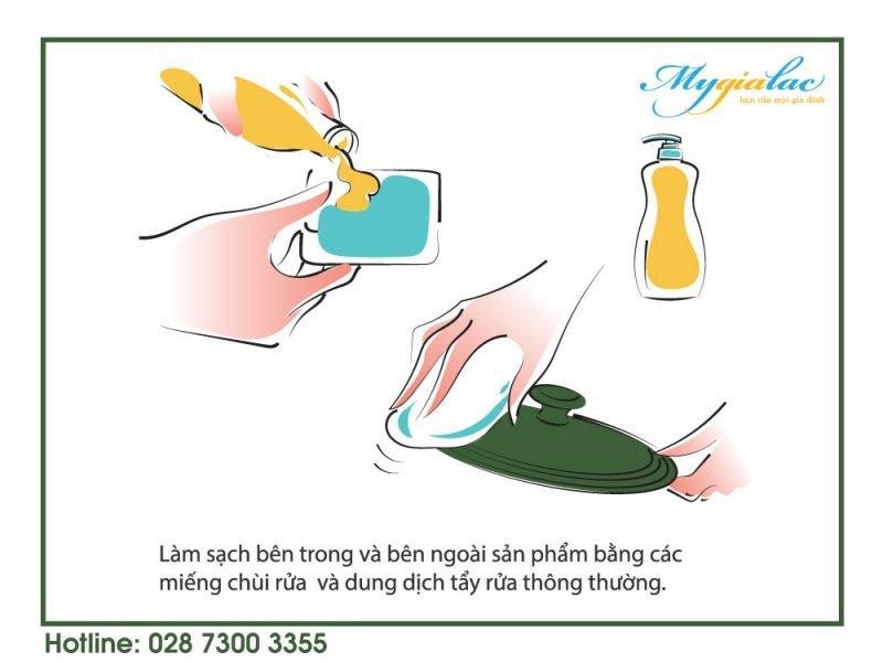 Huong Dan Lau Chui Noi Su Duong Sinh 1