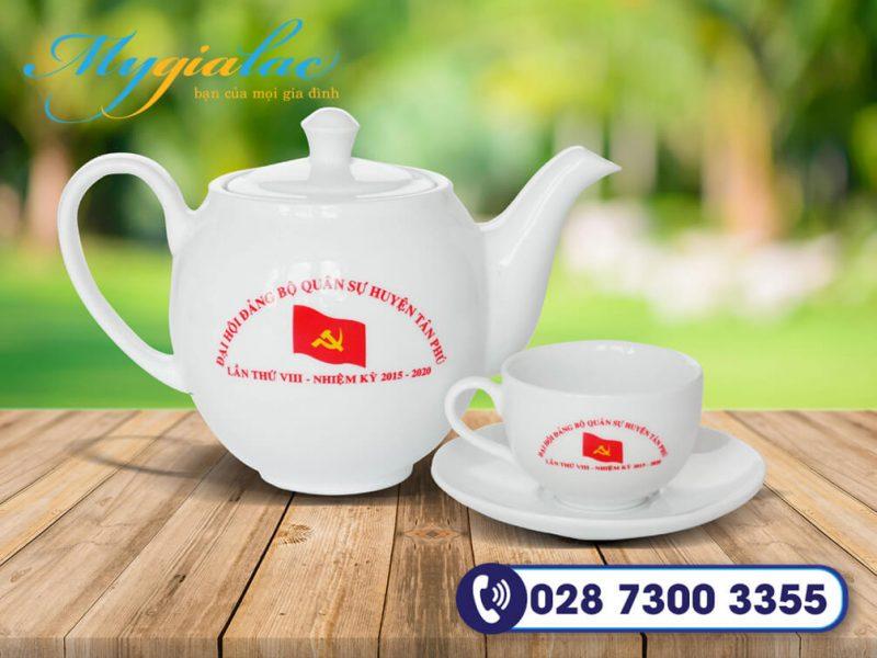Qua Tang Dai Hoi Bo Tra Camelia Trang Minh Long In Logo 2