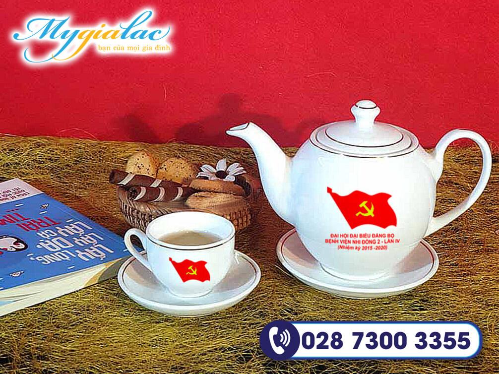 Qua Tang Dai Hoi Bo Tra Cat Tuong Vien Chi Vang.in Logo