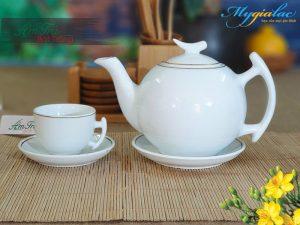 Bo Tra Mimosa Vien Chi Vang 0 5l