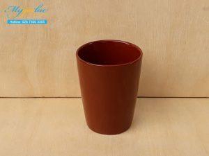 Ca Su Khong Quai Men Chocolate 03l