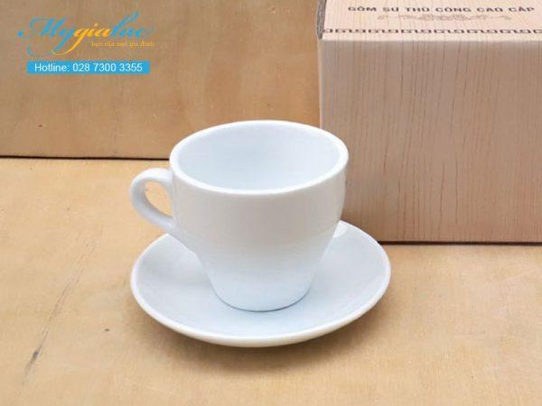 Tach Cafe Su Trang 200 Ml Mau 4
