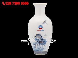 Binh Hoa 30 Cm Sen Vang 2