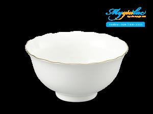 Chen Com 115 Cm Mau Don Ifp Chi Vang