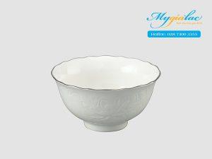 Chen Com 115 Cm Sen Ifp Chi Bach Kim
