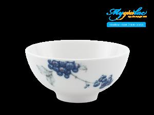 Chen Com 115 Cm Tn Jasmine Ifp Viet Quat