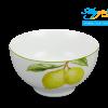 Chen Com 12 Cm Camellia Qua Chanh