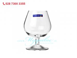 Ly Ruou Thuy Tinh Luminarc Cognac 250ml G2629