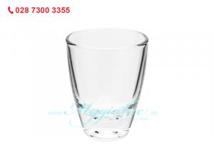 Ly Ruou Thuy Tinh Luminarc Gin Shot 30ml