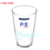 Ly Thuy Tinh Cao Luminarc Conique 280ml In Logo