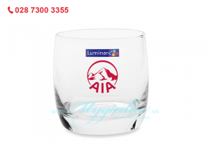 Ly Tt Thap Luminarc Vigne 200ml In Logo