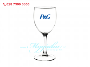 Ly Thuy Tinh In Logo Pg