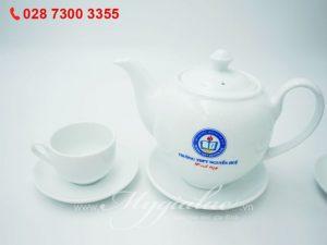 Bo Tra In Logo Thpt Nguyen Hue 1