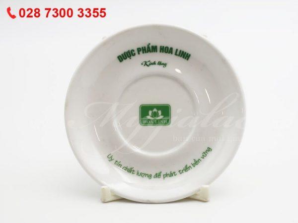 Dia Su In Logo Duoc Pham Hoa Ling