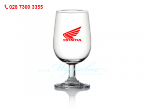 Ly Thuy Tinh Classic Goblet