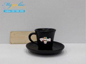 Tach Cafe Men Mat 60ml In Logo Vinacafe