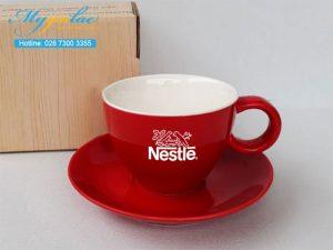 Tach Cafe Men Mau 250ml Nestle